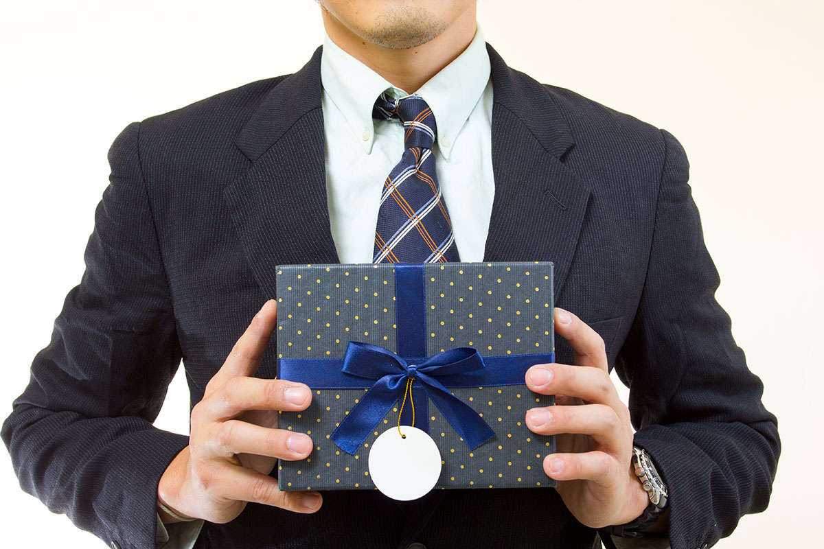 Gift-For-Taxpayer
