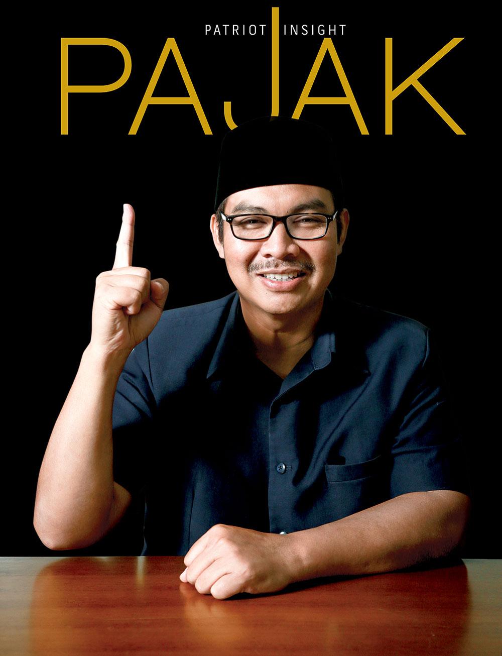 Hasto Wardoyo MP Vol. XXIV